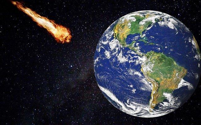 Comment reconnaitre une météorite?